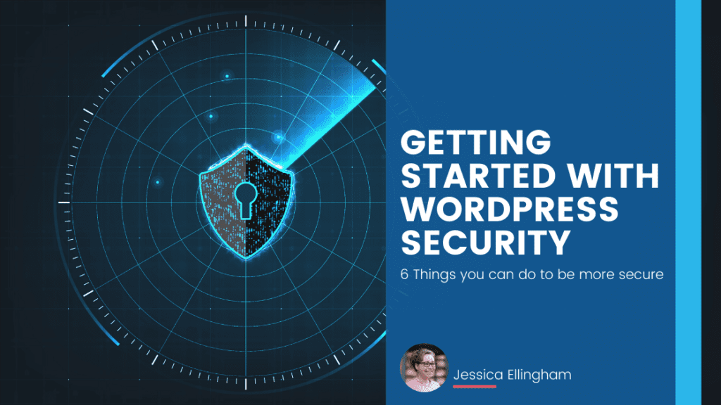 Getting-Started-WordPress-Security